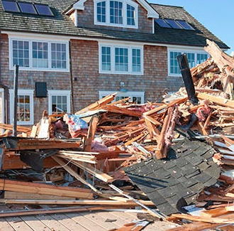 Disaster cleanup and restoration services in Dallas/Fort Worth